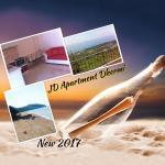 JD Apartment Dhermi, Dhërmi