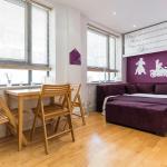 One Bedroom Apartment Near Tower Bridge,  London