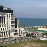 Apartments on Kobaladze 4, Batumi