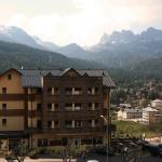 Antelao Dolomiti Mountain Resort, Borca di Cadore