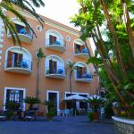 Hotel Terme Castaldi, Ischia