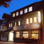Hotel Pictures: Hotel Klingelhöffer, Alsfeld
