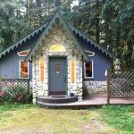 One Bedroom Cabin - 60GS, Glacier