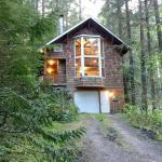 One Bedroom Cabin - 25SL,  Glacier