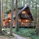 Three Bedroom Cabin - 27, Glacier