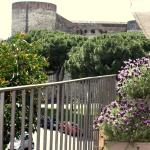 Luxury apartment to the castle, Catania