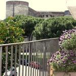 Luxury apartment to the castle,  Catania