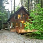 Three Bedroom Cabin - 35SL, Glacier