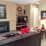 One Bedroom Condominium - 50SW, Glacier