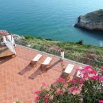 Baia Scirocco Bed and Breakfast, Peschici