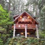 Three Bedroom Cabin - 47SL,  Glacier