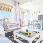 Cosy 1BR at 50m from the plage,  Cannes