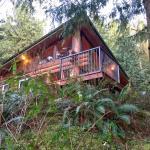 Three Bedroom Cabin - 97MF,  Maple Falls