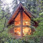 One Bedroom Cabin - 04SL, Glacier