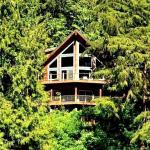 Three Bedroom Chalet - 07MF, Maple Falls