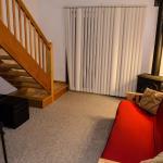 One Bedroom Comdominium - 56SLL,  Glacier