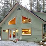 Four Bedroom Home - 02MBH, Glacier