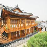 Laon Hanok Gguljam,  Jeonju