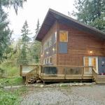 Two Bedroom Cabin - 58MBR, Glacier