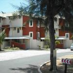 Residence Jardin Du Cap, Pereybere