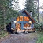 One Bedroom Cabin - 53MBR, Glacier