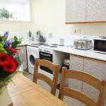 Bridge Street Apartment, Kirkwall