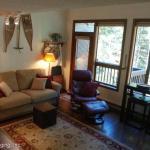 Two Bedroom Condominium - 61SW, Glacier