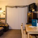 One Bedroom Condominium - 33SLL, Glacier