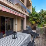 Nice Fabron - Residentiel avec Terrasse, Nice