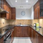 MaisonPrive Holiday Homes - 8 Boulevard, Dubai
