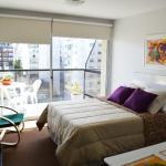 Playa Pocitos Suite,  Montevideo