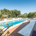 Villa Benmar, Son Parc