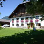 Weinbachbauer - Urlaub am Bauernhof, St. Wolfgang