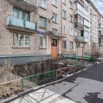 Квартира, Moscow