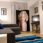 Triestevillas Marilyn Suite, Trieste