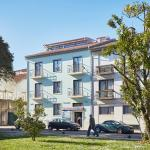 Suites & Hostel Cidade Aveiro, Aveiro