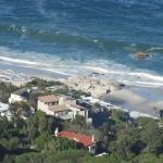 Glen Beach Villas-Apartment,  Cape Town
