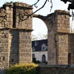 Château de la Chasse-Guerre, Hardanges