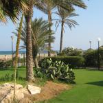 Apartamento VenAVera Playa Jardines F1-1A, Vera