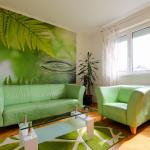 Tranquillity Apartment, Belgrade