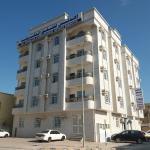 Al Andalus Furnished Apartments 2, Salalah