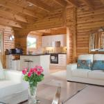 South Winchester Lodges, Winchester