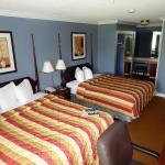 Richmond Suites Hotel,  Lake Charles
