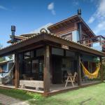 Casa da Ferrugem, Garopaba