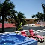 Casa Feliz, Playa del Carmen