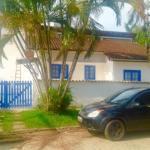Casa do Pontal, Paraty