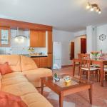 Apartment Rozi, Premantura