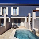 Villa Blue 2, Banjole