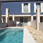 Villa Blue 1, Banjole
