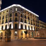 Radisson Blu Hotel, Madrid Prado, Madrid